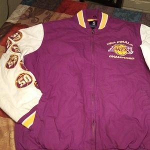 Other - LA Lakers jacket